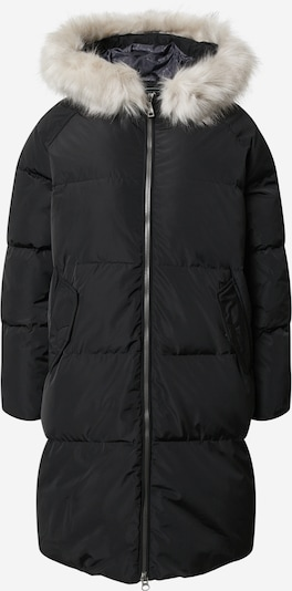 G.I.G.A. DX by killtec Outdoor coat 'Ventoso' in Black, Item view