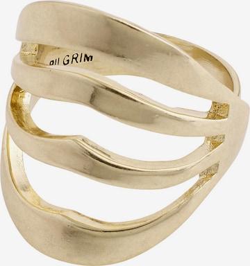 Pilgrim - Anillo en oro