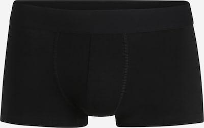 BURTON MENSWEAR LONDON Boksarice | črna barva, Prikaz izdelka