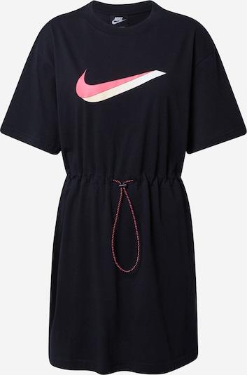 Nike Sportswear Kleit must, Tootevaade