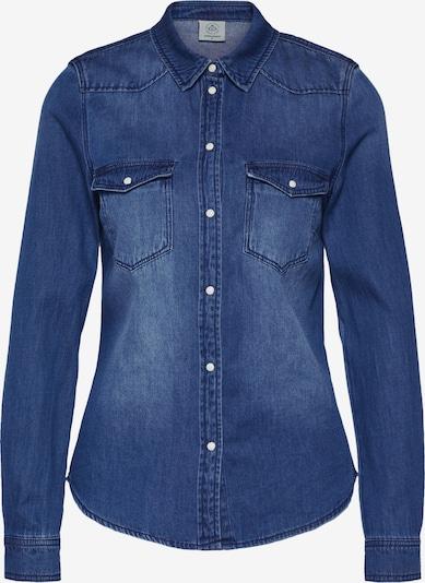 VERO MODA Jeanshemd 'MARIA' in blue denim, Produktansicht