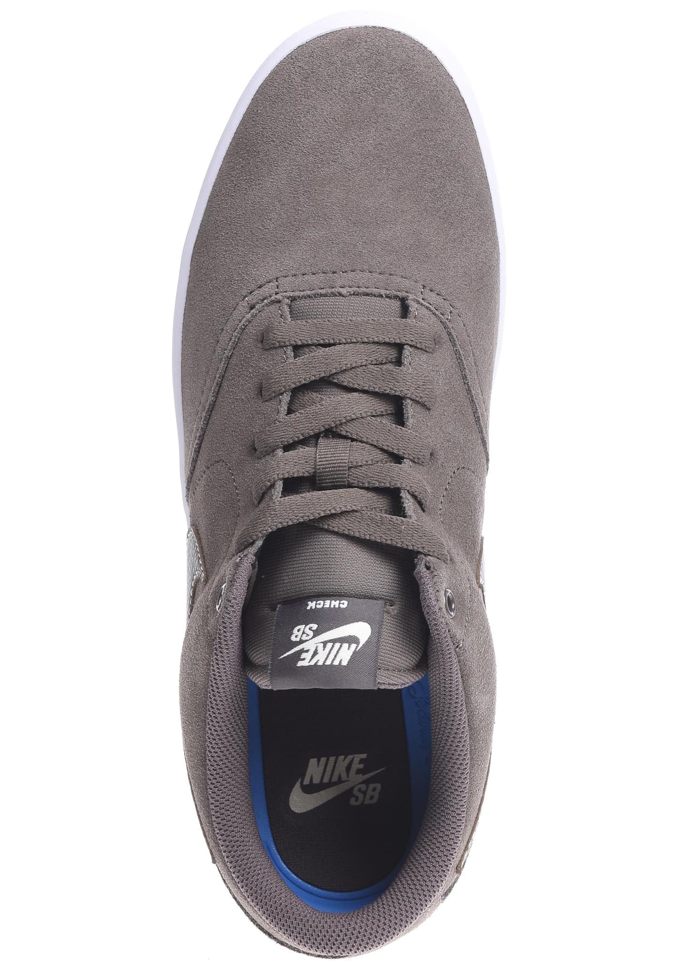 Sb Hellbraun In Nike Solar Check Sneaker P0XwOnN8kZ