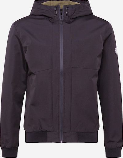 JACK & JONES Jacke 'Joe' in schwarz, Produktansicht