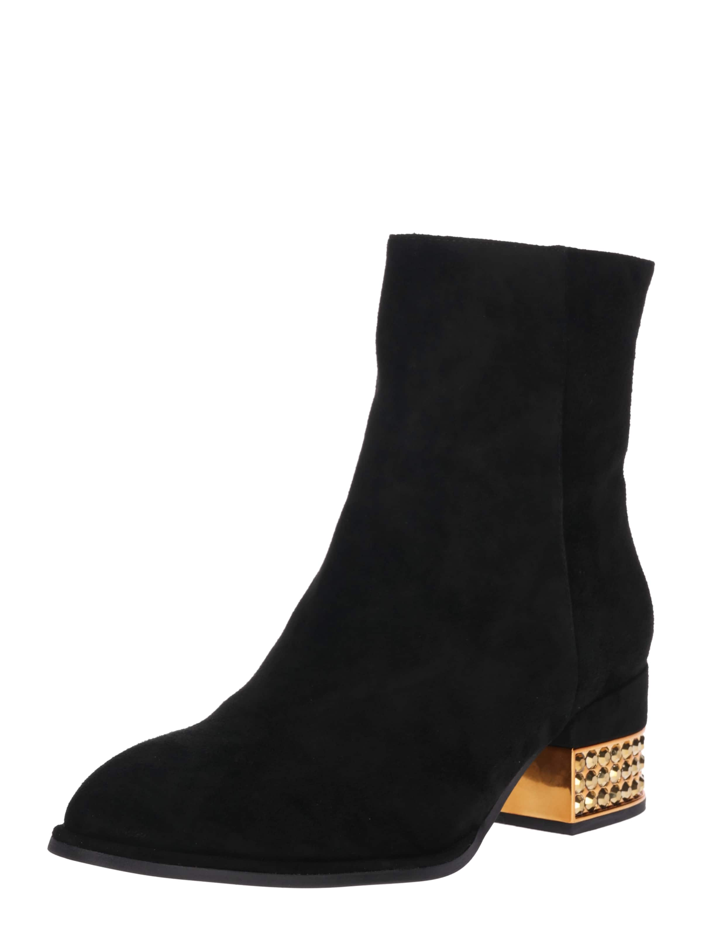 Jeffrey Campbell Stiefelette  OASIS-JH