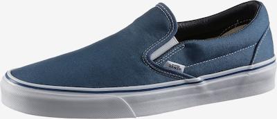 VANS Schuh Classic Slip On in blue denim, Produktansicht