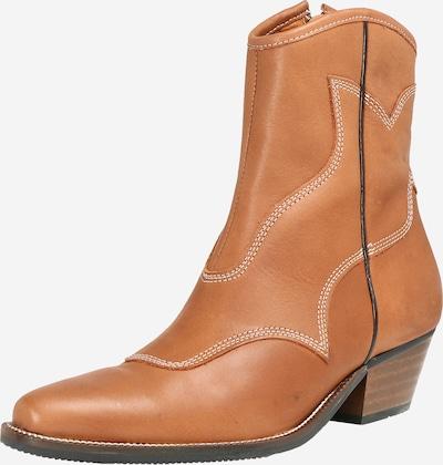 Shoe The Bear Stiefelette 'ARIETTA' in braun, Produktansicht