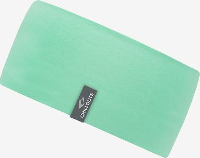 chillouts Stirnband 'Eton' in mint, Produktansicht