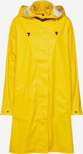 ILSE JACOBSEN Prijelazni kaput u žuta, Pregled proizvoda