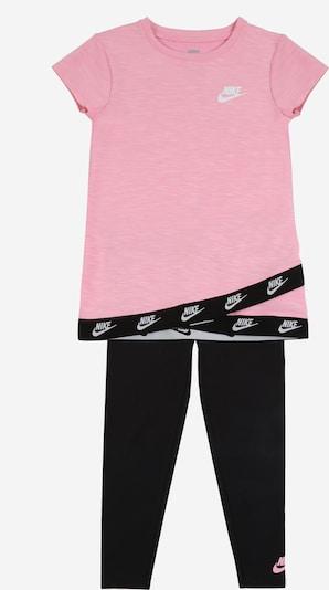 Set Nike Sportswear pe negru, Vizualizare produs