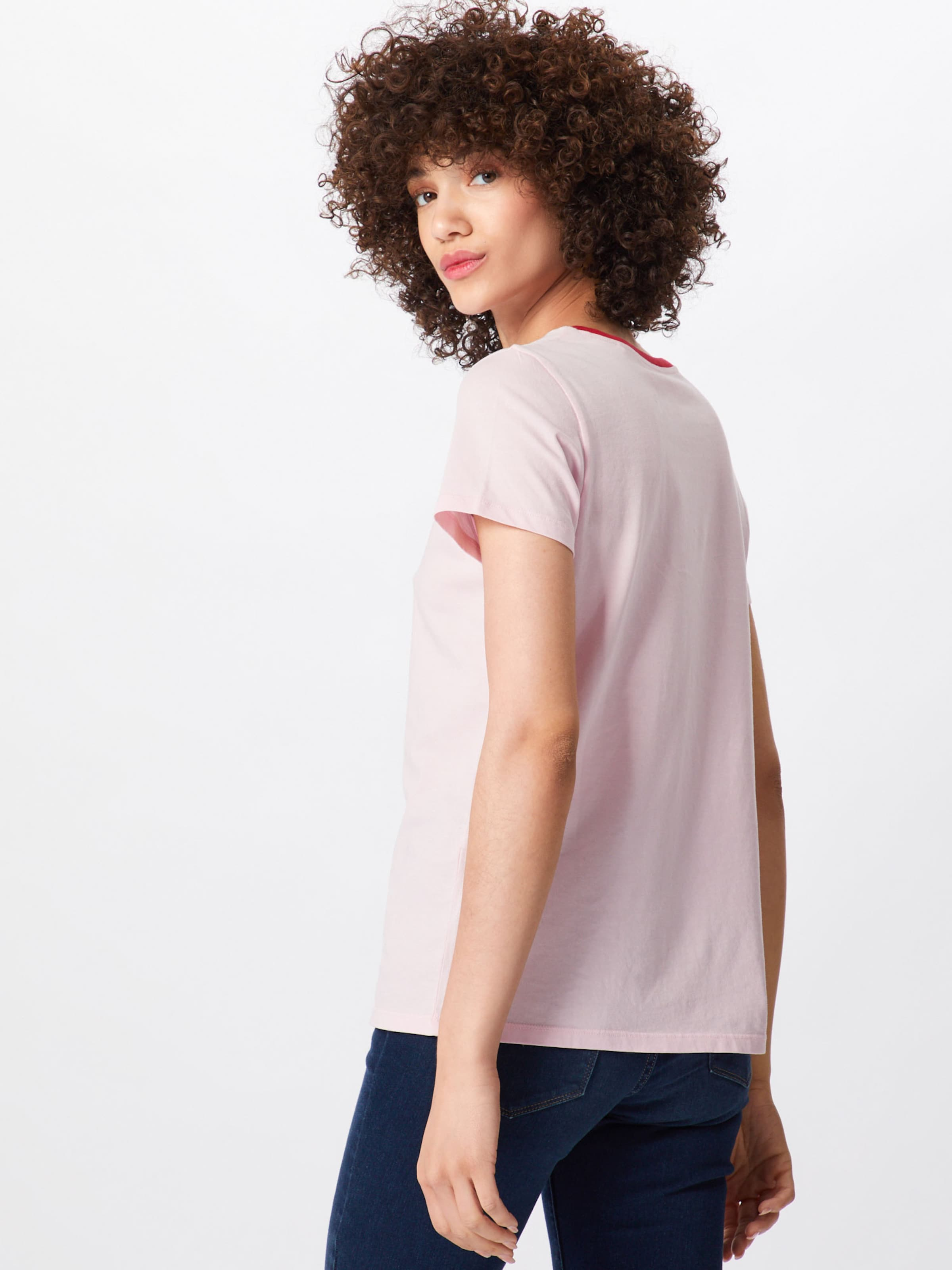 Tee' T RoseRouge 'perfect En Levi's shirt RS4ALc5q3j