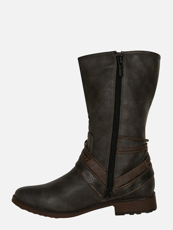 In Mustang Stiefel You DunkelgrauAbout Mustang Mustang In You In Stiefel DunkelgrauAbout Stiefel 9D2HIE
