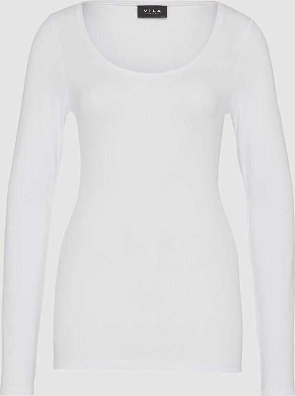 VILA Shirt 'VIOFFICIEL'