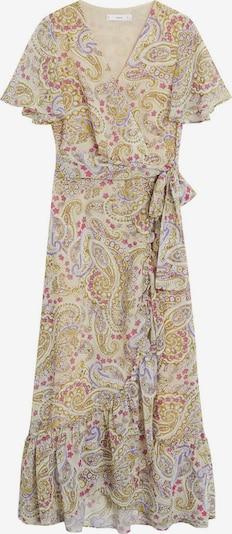 MANGO Kleid 'ISABELLA' in mischfarben, Produktansicht