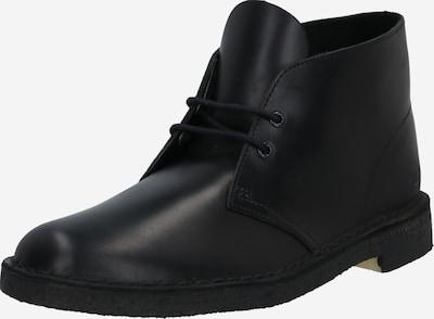 Clarks Originals Chukka Boots in Black, Item view