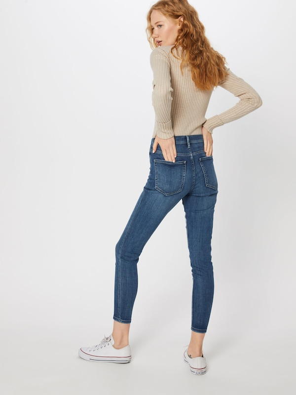 Jeans Indigo Republic 'billie' In Banana WDH9I2YbeE