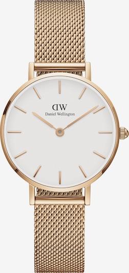 Daniel Wellington Uhr 'Classic Petite' in rosegold, Produktansicht