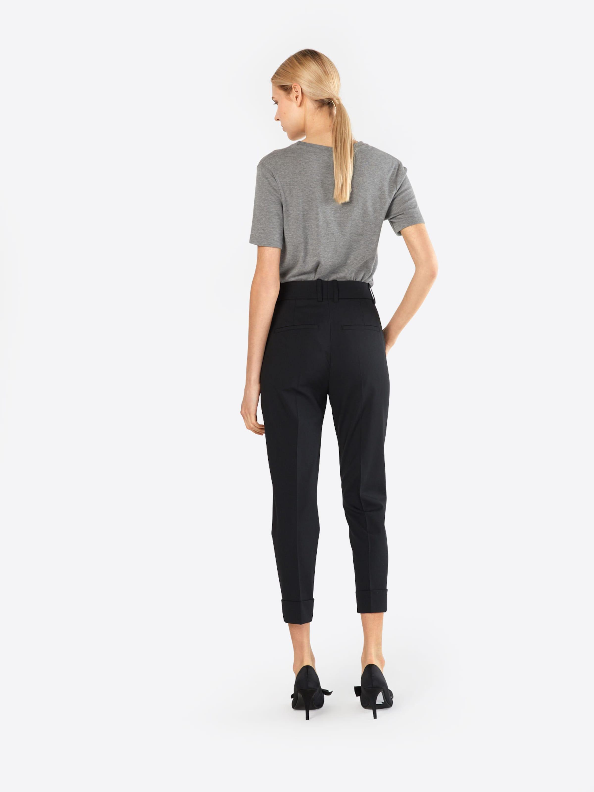 Pantalon 'emom' À Noir Pince Drykorn En BoCQxtshrd
