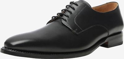 SHOEPASSION Businessschuhe 'No. 533' in schwarz, Produktansicht
