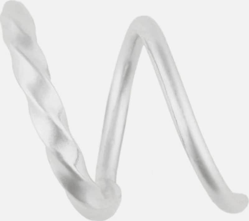 ID Fine Unicorn Right Loop Ohrring