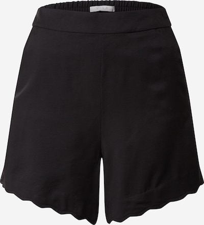 VILA Pantalon 'JAJULES' en noir, Vue avec produit