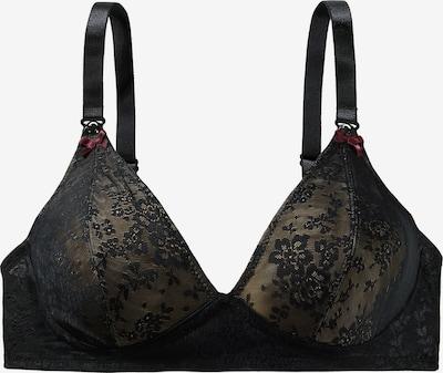 ANITA BH 'Fleur' in schwarz, Produktansicht