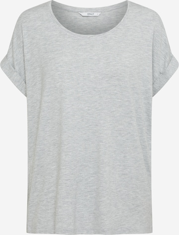 ONLY Shirt in Grey