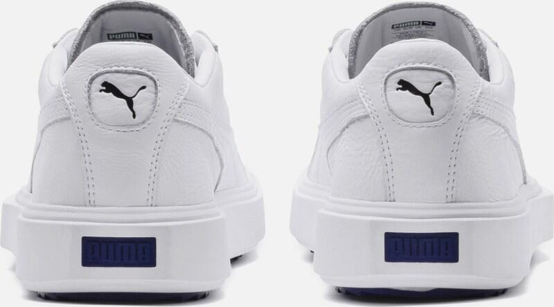 PUMA Sneaker 'Breaker Leather Evolution' Evolution' Evolution' 29514b