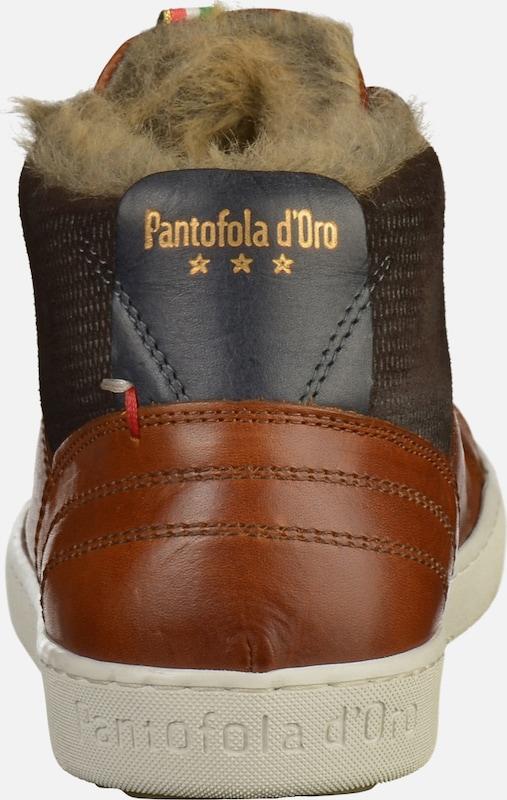 Haltbare D'ORO Mode billige Schuhe PANTOFOLA D'ORO Haltbare | Sneaker Schuhe Gut getragene Schuhe fac6f4