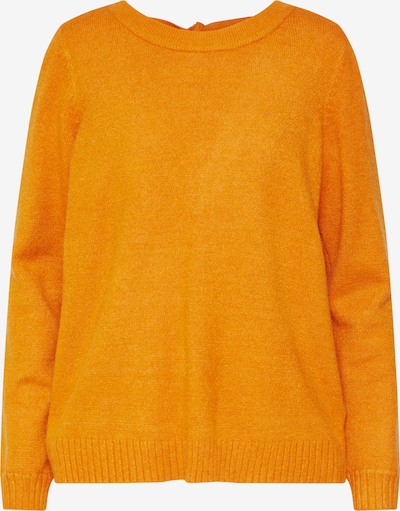 VILA Pullover in orange, Produktansicht