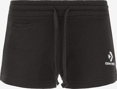 CONVERSE Shorts in schwarz, Produktansicht