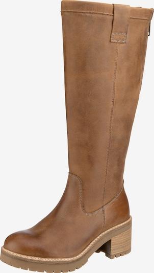 JOLANA & FENENA Boots in Brown, Item view