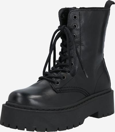 Bianco Šněrovací boty 'Biadeb' - černá, Produkt