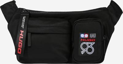 Rankinė ant juosmens 'Record 93_Bumbag' iš HUGO , spalva - juoda, Prekių apžvalga