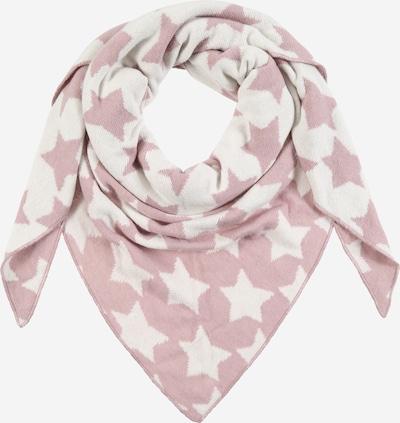 Zwillingsherz Látková rouška - růžová / bílá, Produkt