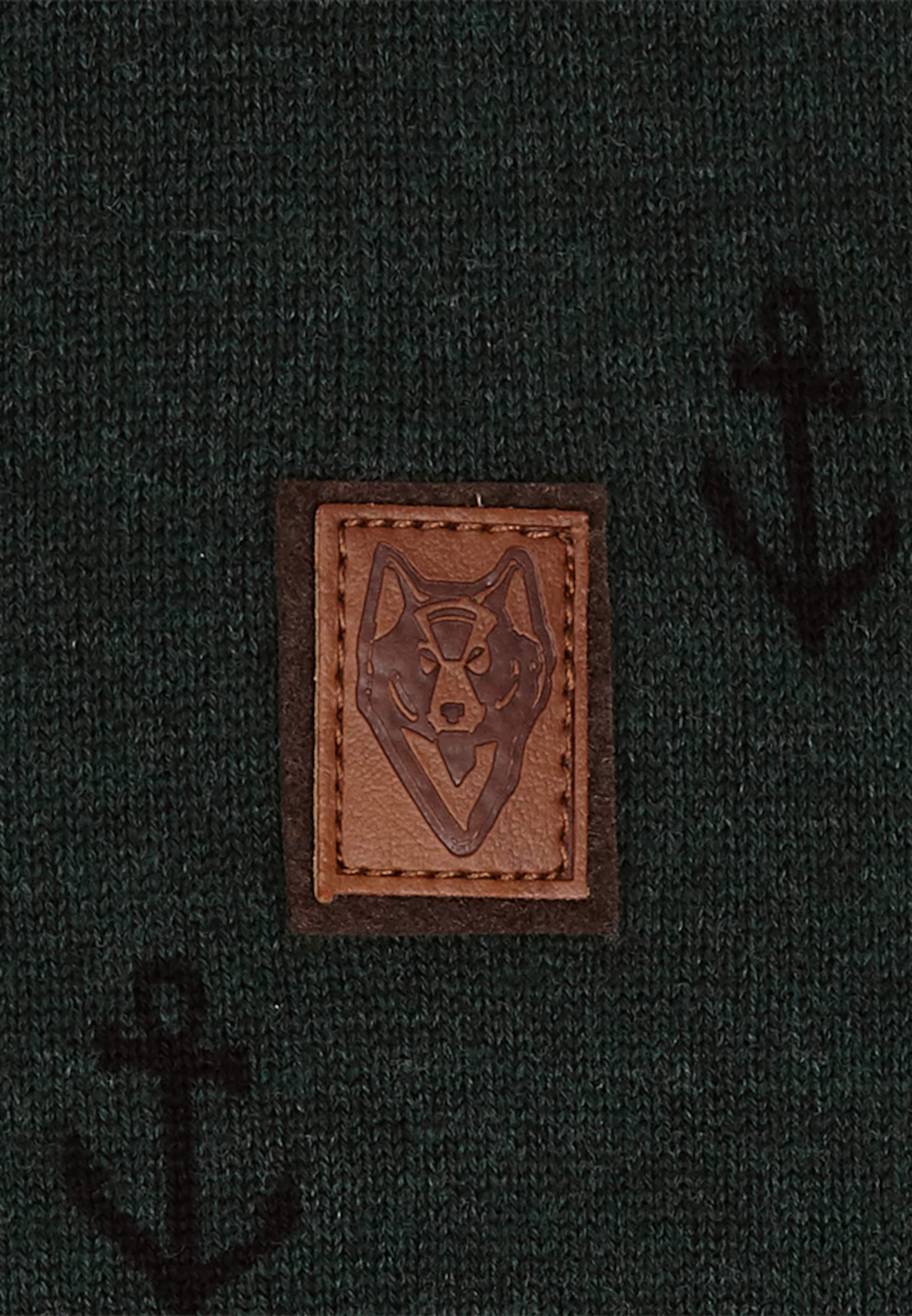 naketano Knit 'Guck auf meine Hoden II' Neue Version Abstand Rabatt Angebote Zum Verkauf Spielraum Empfehlen z8v9wwlagJ