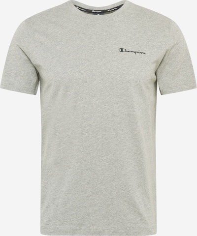 Champion Authentic Athletic Apparel T-Shirt in navy / grau, Produktansicht