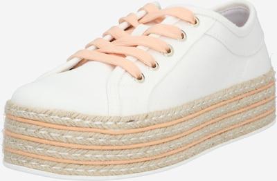 CALL IT SPRING Buty sznurowane 'Daiisy' w kolorze białym, Podgląd produktu