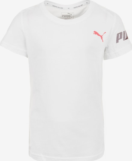 PUMA Trainingsshirt in weiß, Produktansicht