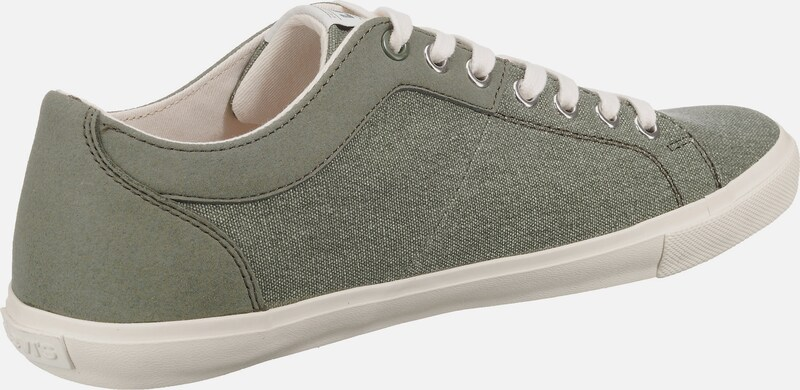 LEVI'S Woods Sneakers Low