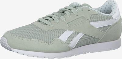 REEBOK Sneaker 'Royal Ultra SL' in pastellgrün / weiß, Produktansicht