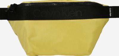 Calvin Klein Torbica za okrog pasu | rumena barva, Prikaz izdelka