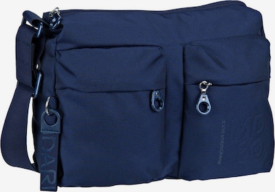 MANDARINA DUCK Tasche in blau, Produktansicht