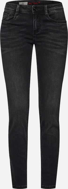 Jeans One Grey York Grey' Street Denim 'qr ZqF8x8wT