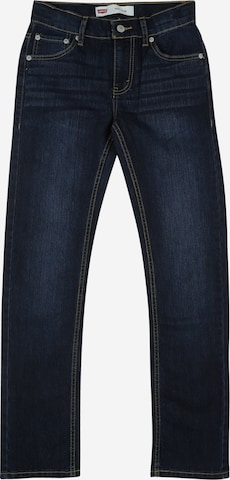 LEVI'S Jeans '511 Slim Fit' in Blue