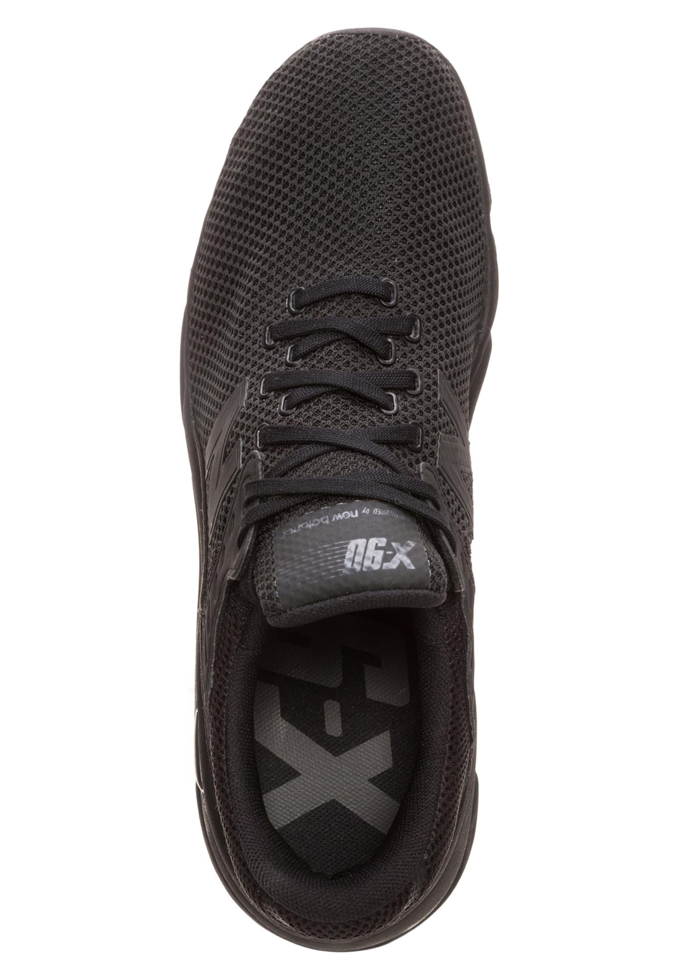 cre 'msx90 Schwarz New Sneaker d' Balance In pqVGSUzM