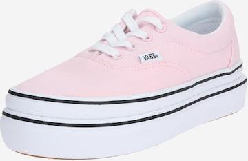 VANS Sneaker 'UA Super ComfyCush Era' in Pink