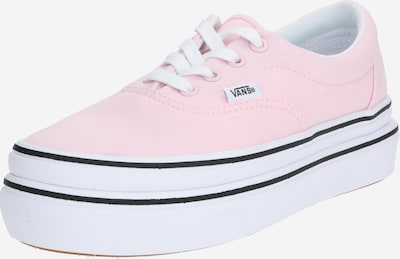 VANS Baskets basses 'UA Super ComfyCush Era' en rose / blanc, Vue avec produit