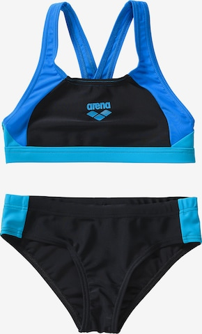 ARENA Bikini 'REN' in Blau