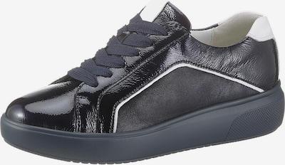 WALDLÄUFER Sneaker in dunkelblau, Produktansicht