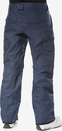 BURTON Sportbroek in de kleur Blauw, Productweergave